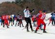«Лыжню России» перенесли на 23 февраля