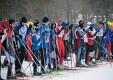 Калужане примут участие в «Лыжне России»