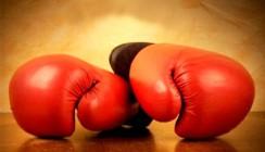 День прокуратуры в Калуге отметили турниром по боксу