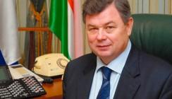 Поздравление Губернатора Калужской области А.Д. Артамонова с Днём российского студенчества