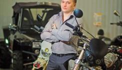 Завидные холостяки: Сергей Ивашкин, 28 лет