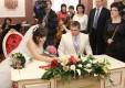 В Калуге 14 февраля поженились 14 пар