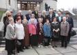 Сбербанк организовал экскурсию в музей маршала Жукова для ветеранов