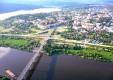 Калуга претендует на звание самого привлекательного города