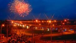 В День Победы салют прогремит на площади Старый Торг