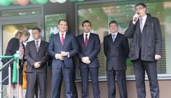 В Обнинске открылся Центр развития бизнеса Сбербанка России