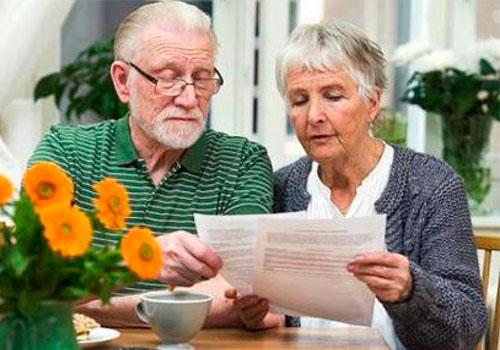 Индексация пенсии после увольнения пенсионера