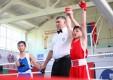 Юные боксеры соревновались на кубке Городского Головы