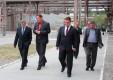 Калужский губернатор побывал в Республике Крым