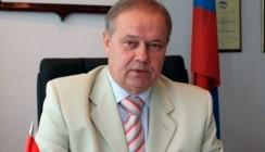 Глава самоуправления Калуги вошел в десятку лучших мэров России