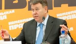 Константин Баранов вошел в десятку лучших мэров страны