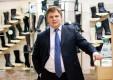 ВТБ развивает сотрудничество с группой компаний «Обувь России»