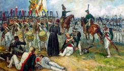 Памятник полковому священнику установят в Малоярославце