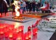 В Калуге почтили память погибших во время ВОВ