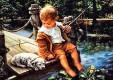 Детский рыболовный фестиваль «В гостях у Карпа»