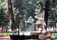Памятник Гоголю решено установить в парке Циолковского
