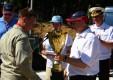 Губернатор вручил награды победителям первых авиасоревнований на Кубок «Нормандии-Неман»