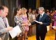 Губернатор вручил дипломы выпускникам медицинского факультета в Обнинске