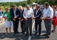 Анатолий Артамонов принял участие в торжественной церемонии ввода в эксплуатацию двух новых автодорог