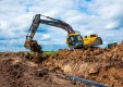 Реконструкция Набережной в Калуге уже началась