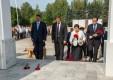 В Калуге почтили память воинов-участников Первой мировой войны