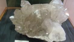 В Калуге открылась выставка «Радуга камня»