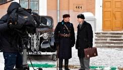 Павел Суслов поздравляет калужан с Днем российского кино