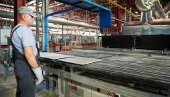 В Калужском регионе начнут выпускать керамогранитную плитку