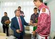 Призеров летних юношеских Олимпийских игр поздравил губернатор