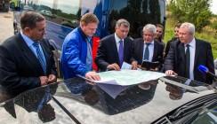 Строительство в Калуге «Южного обхода» начнется в 2015 году