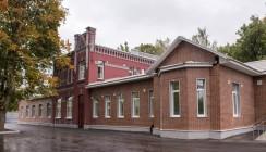 Подразделение УФМС переезжает на Калугу — 1