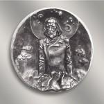 медаль Циолковский