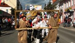 В Калуге отпраздновали День города