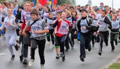 «Кросс Нации — 2014″ пройдет в Калуге 21 сентября