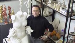 Михаил Камышанский. Анатомия искусства