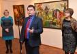В Калуге открылась выставка художницы Зинаиды Серебряковой