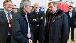 Калуга и Швейцария на пути к сотрудничеству