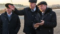 Аэропорт «Калуга» примет первый борт уже в декабре
