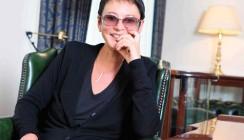 В Сбербанке эксперт в области лидерства Ирина Хакамада провела мастер-класс