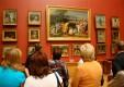 В Калуге обсудят перспективы открытия выставочной площадки Русского музея