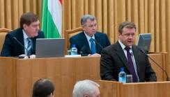 Утвержден проект бюджета Калужской области на 2015 год