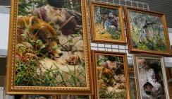 В Москве откроется выставка Павла Рыженко
