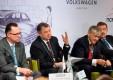Форум «АвтоЭволюция 2014» стартует в Калуге 23 октября