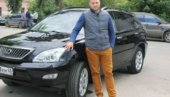 Автоэволюция Андрея Нефедова