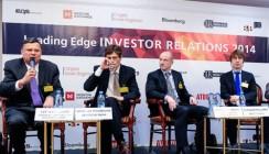 Сбербанк принял участие в конференции «Передовой опыт Investor Relations»