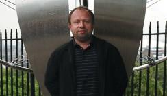 Игорь Козырев. Калуга – Лондон