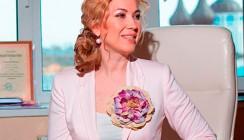 Оксана Сторчак стала победителем Всероссийского конкурса деловых женщин «Успех»