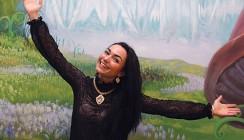Эмоции: Юлия Маковецкая
