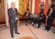 В Калужском драмтеатре увековечили память двух режиссеров