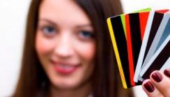 Число молодежных банковских карт в Среднерусском банке Сбербанка составляет 300 тысяч штук